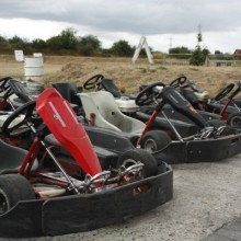 Traq Motor Racing   Gallery Images
